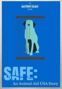 Safe: An Animal Aid USA Story