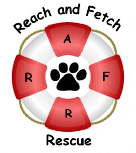 Reach and Fetch Rescue