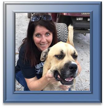 Stefanie Wheaton - Animal Aid USA