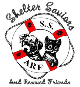 Shelter Saviors and Rescued Friends