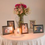Sample of 4x6 framed pictures
